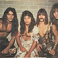 Various early Manowar pics Other Collectable