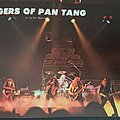 Tygers of Pan Tang - Kerrang Nov. 1981 Other Collectable