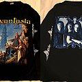 Avantasia - TShirt or Longsleeve - Original AVANTASIA The Metal Opera PT 2 shirt from 2002