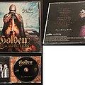 Golden Resurrection 'Man With a Mission' CD 2011 Tape / Vinyl / CD / Recording etc