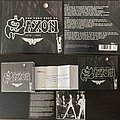 The Very Best of SAXON 1979-1988