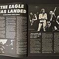 Saxon - Kerrang Nov. 1981 Other Collectable