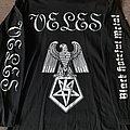Veles - Black Hateful Metal LS TShirt or Longsleeve