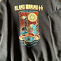 Black Magick SS Sweatshirt
