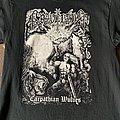 Graveland - Carpathian Wolves TS