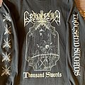 Graveland Thousand Swords LS