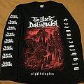 The Black Dahlia Murder Nightbringers LS TShirt or Longsleeve