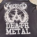 Aborted Death Metal Wife Beater