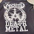 Aborted Death Metal Wife Beater TShirt or Longsleeve