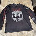 Dismember, I wish you hell, long sleeve