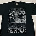 Shitstorm Paranoid Existence TS