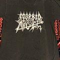 Morbid Angel- Morbid Tour TS TShirt or Longsleeve