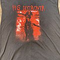 Pig Destroyer 38 Counts of Battery Sleeveless