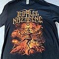Impaled Nazarene - TShirt or Longsleeve - Impaled Nazarene Ugra Karma TS