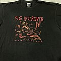 Pig Destroyer Prowler TS
