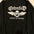 Entombed When in Sodom Hoodie