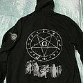 Deathspell Omega - Hooded Top - Deathspell Omega Hoodie