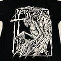 HATE ETERNAL - TShirt or Longsleeve - Hate Eternal Evil TS