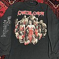 Cannibal Corpse- The Bleeding LS TShirt or Longsleeve