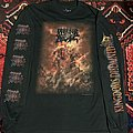 Morbid Angel- Kingdoms Disdained LS TShirt or Longsleeve