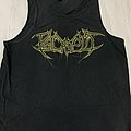 Psycroptic Logo Wife Beater