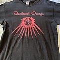 Deathspell Omega - TShirt or Longsleeve - Deathspell Omega Paracletus TS