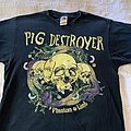 Pig Destroyer Phantom Limb TS