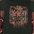 Slayer Final Tour 2019 TS TShirt or Longsleeve