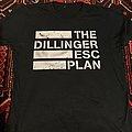 Dillinger Escape Plan Logo TS