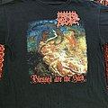 Morbid Angel 20 Years Of Sickness TS TShirt or Longsleeve