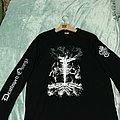 Deathspell Omega LS TShirt or Longsleeve