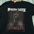 Misery Index Rituals of Power TS