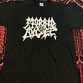 Morbid Angel Extreme Aussies TS TShirt or Longsleeve