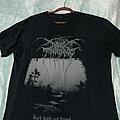 Darkthrone Black Death Beyond TShirt