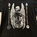 Deathspell Omega - TShirt or Longsleeve - Deathspell Omega  Si monvmentvm reqvires, circvmspice. TS