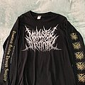 Molested Divinity - TShirt or Longsleeve - Molested Divinity Desolate Realms LS