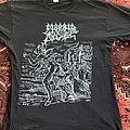 Morbid Angel- Laibach Cover TS TShirt or Longsleeve