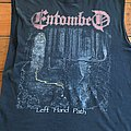 Entombed- LHP Sleeveless TS TShirt or Longsleeve
