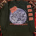 Morbid Angel - Altars of Madness LS TShirt or Longsleeve