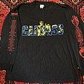 Carcass - TShirt or Longsleeve - Carcass-Heartwork Tour 1994 LS