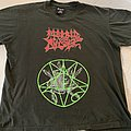 Morbid Angel- Blessed T-shirt