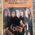 Metallica- Garage days Revisited Tape