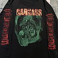 Carcass- European Evisceration III LS  TShirt or Longsleeve