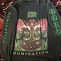 Morbid Angel- European Domination LS TShirt or Longsleeve
