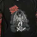 Morbid Angel- American Heretic Tour TS TShirt or Longsleeve
