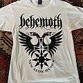 Behemoth- New Aeon Musick TS TShirt or Longsleeve