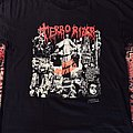 Terrorizer - TShirt or Longsleeve - Terrorizer- World Downfall TS