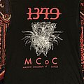 1349- MCOC Sleeveless  TShirt or Longsleeve