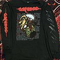Carcass- Exhumed to Consume II LS  TShirt or Longsleeve