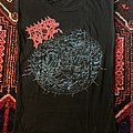 Morbid Angel- Altars of Madness European Madness 89 TShirt or Longsleeve